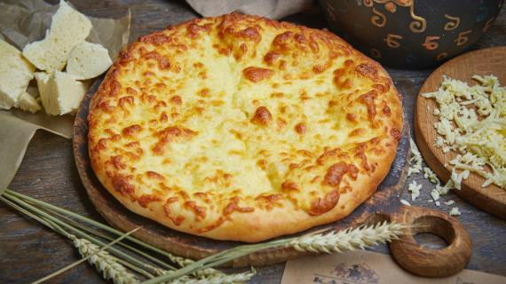как приготовить в духовке пирожки с кисломолочным сыром
