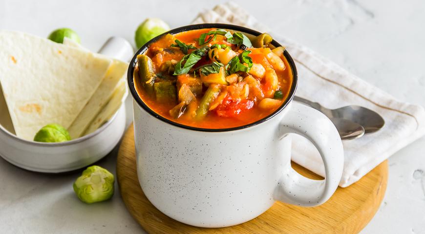 Что приготовить из варёной картошки и моркови