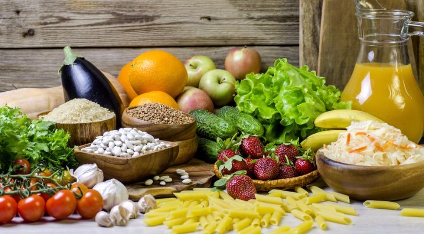 Правильное питание недорого рецепты