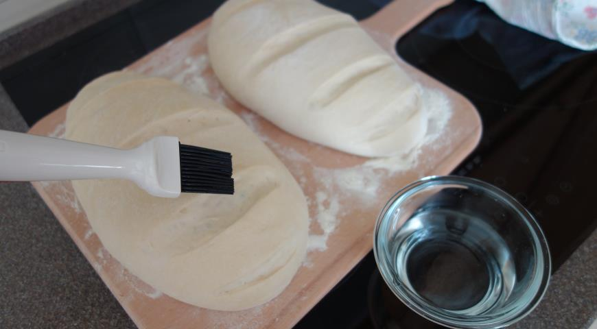 Белый хлеб. Шаг 14