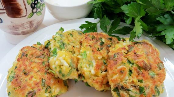 Рецепты из яиц пошаговые