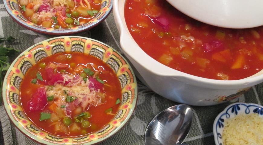 Какие салаты приготовить на природу рецепты с фото