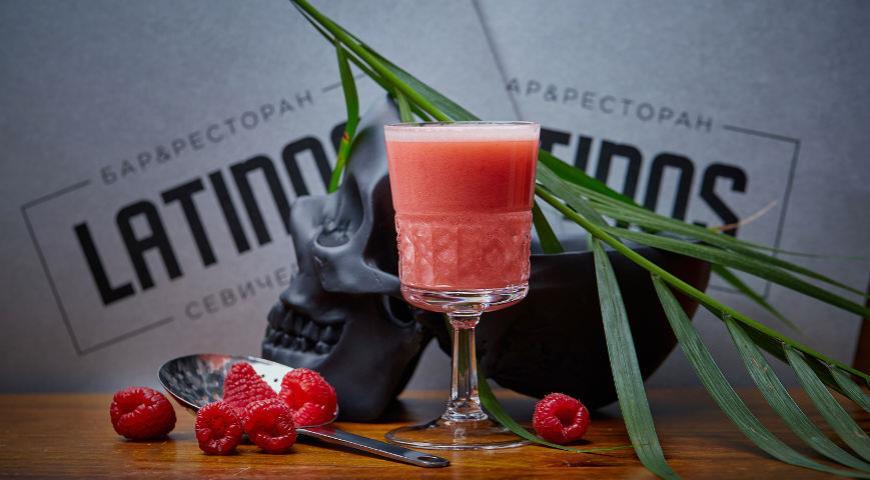 коктейль Mercedes Sosa