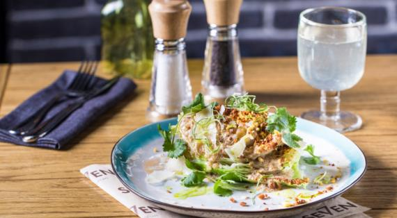 Блюда из капусты белокочанной рецепты