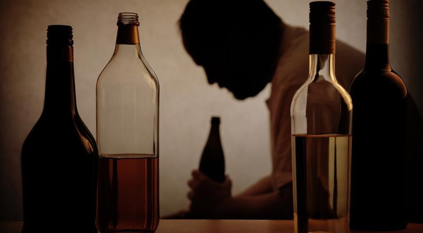 Запоследние 5 лет потребление алкоголя в РФ снизилось на40%