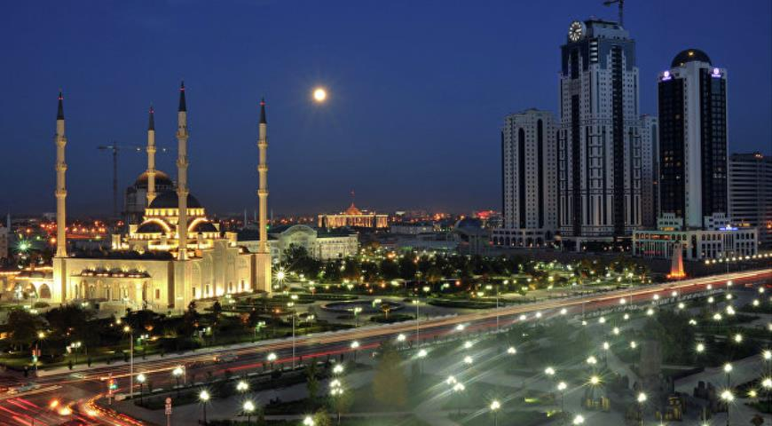 Чечня: что посмотреть, что попробовать 2