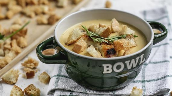 суп с сельдереем и брокколи рецепты с фото