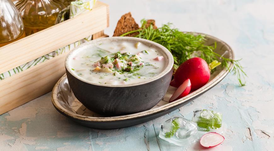Салат с курицей и омлетом - Пошаговый рецепт с фото Салаты 90