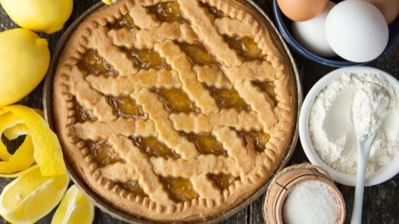 5 зимних супер-пирогов для экономной хозяйки