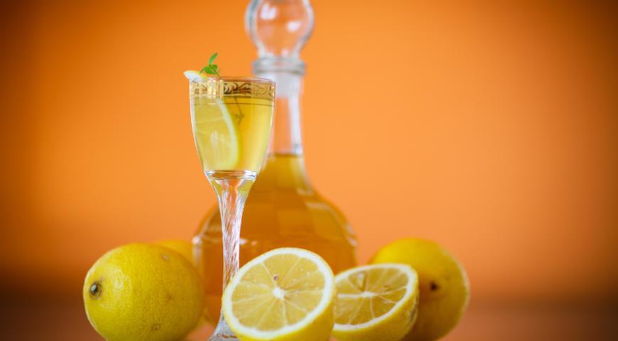Спотикач лимонний