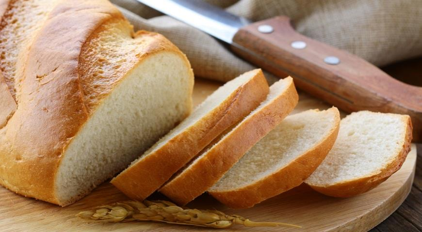 Производители предупреждают оскором росте цен нахлеб сразу на10%