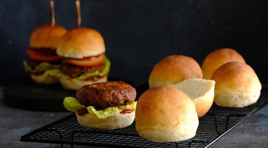 Что положить в гамбургер