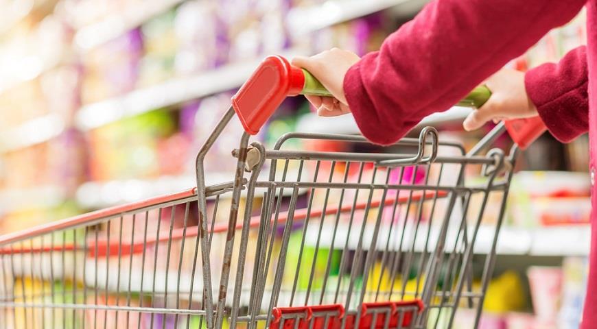 Россияне останутся без потребительской корзины