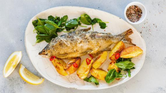 рыба сырок рецепты