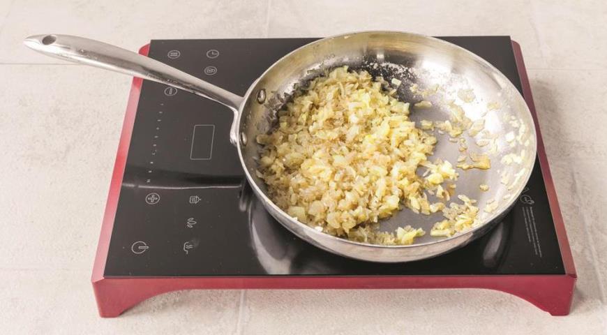 Хапама фаршированная тыква, пошаговый рецепт с фото
