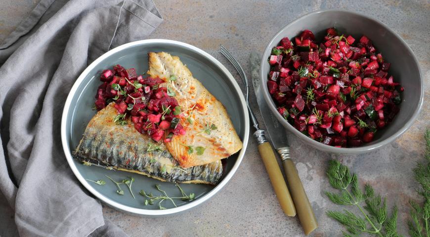 Как приготовить скумбрию: 15 рецептов, которые заставят вас влюбиться в эту рыбу