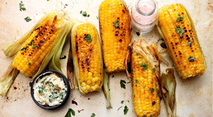 Как приготовить замороженную кукурузу в зернах