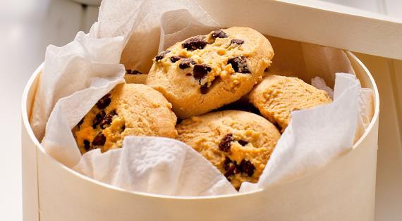 7 распространённых ошибок, которые могут испортить домашнее печенье