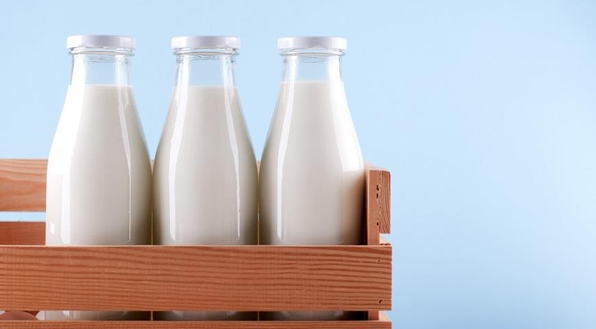 Лучшее молоко в России делают в регионах
