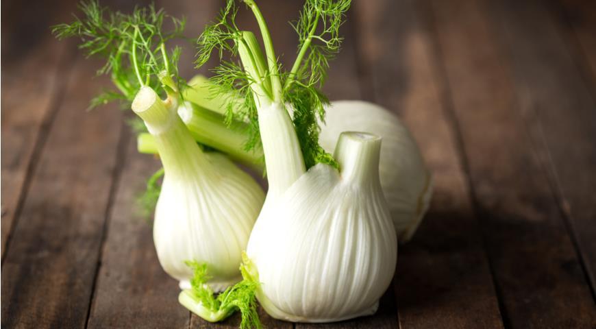 7 рецептов, которые заставят вас полюбить фенхель
