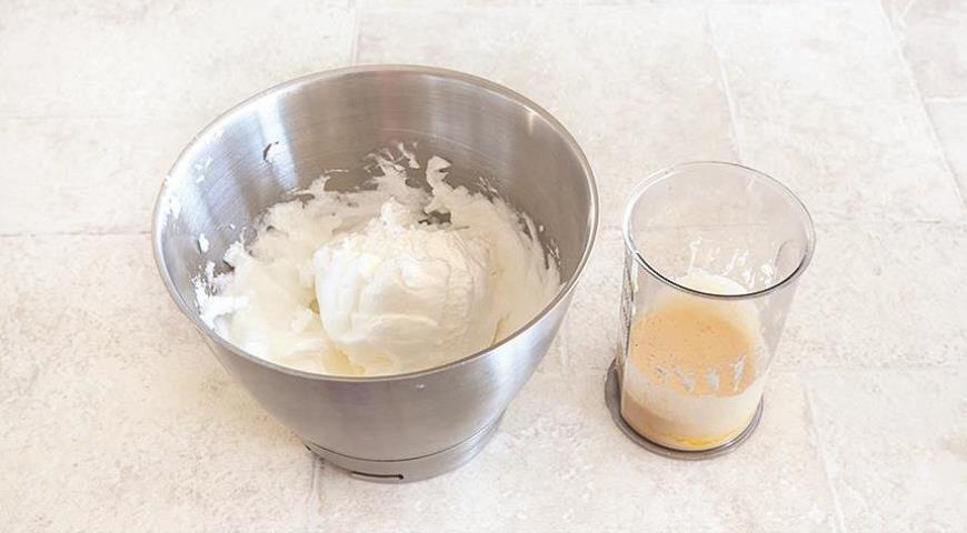 Бубертс, пошаговый рецепт с фото