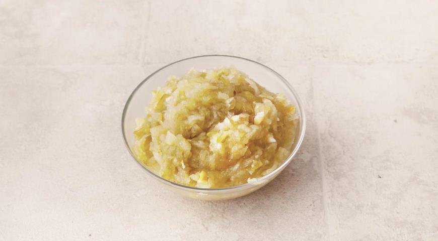Пирожки с яблоками и лимоном, пошаговый рецепт с фото