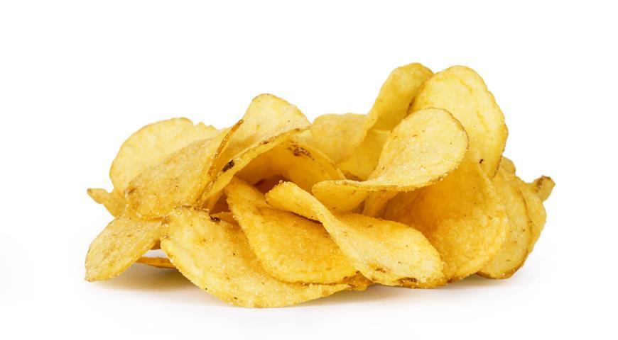 Чіпси без масла