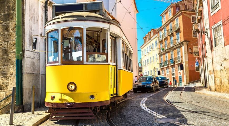 Чем заняться в Лиссабоне