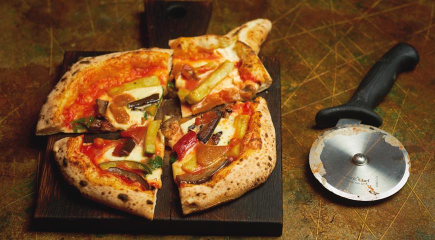 Пицца «Ортолана»