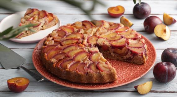 Цветаевский пирог - рецепт пошаговый с фото