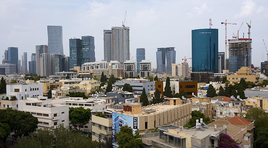Яффо – старинный город, который стоит посетить