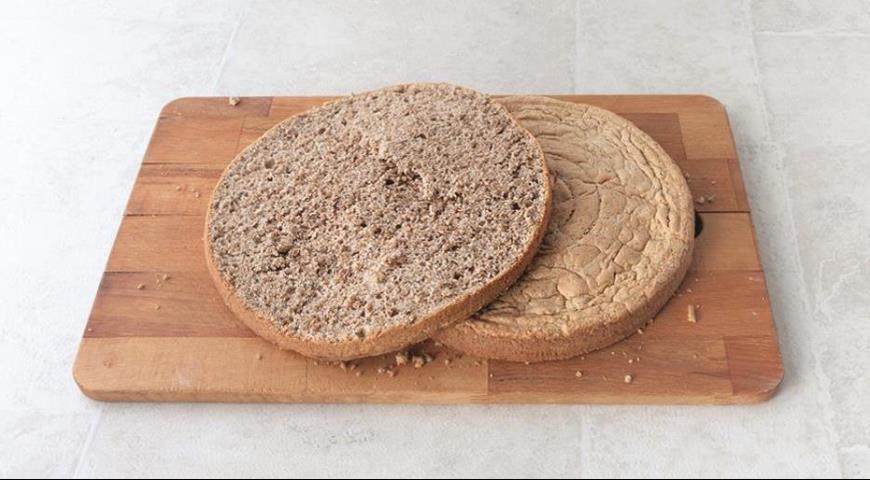Торт «Турецька кав'ярня»