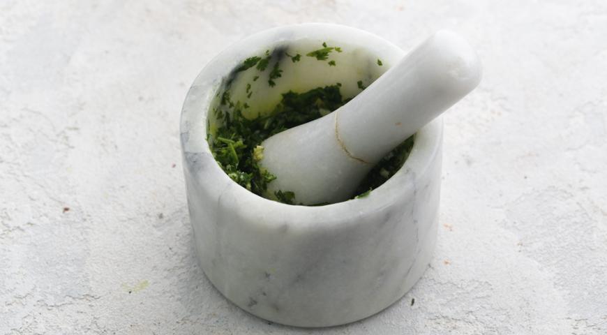 Помидоры с сыром и чесноком (зимняя закуска из помидоров), пошаговый рецепт с фото