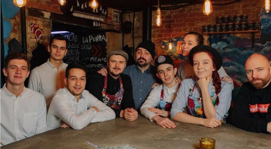 бар El Copitas первым вошел в 50 лучших баров мира