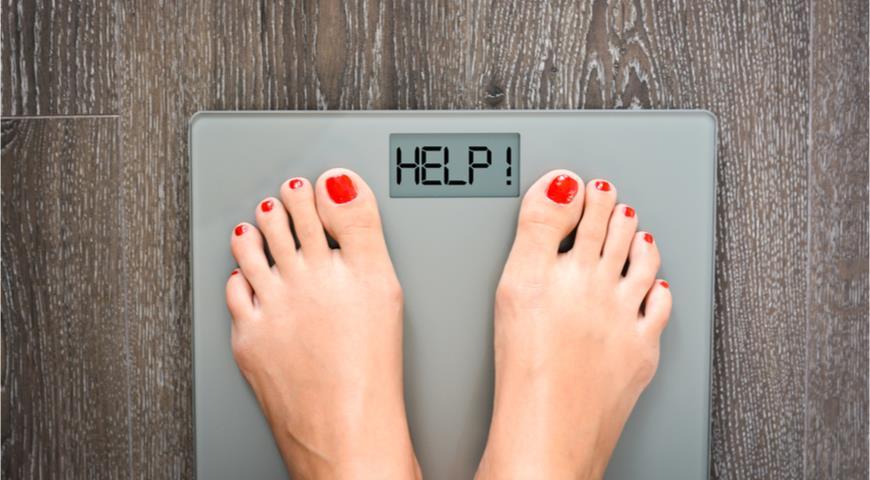 Мифы о похудении, которым нельзя верить
