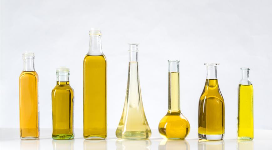 Растительное масло. 11 самых известных наименований: как ...