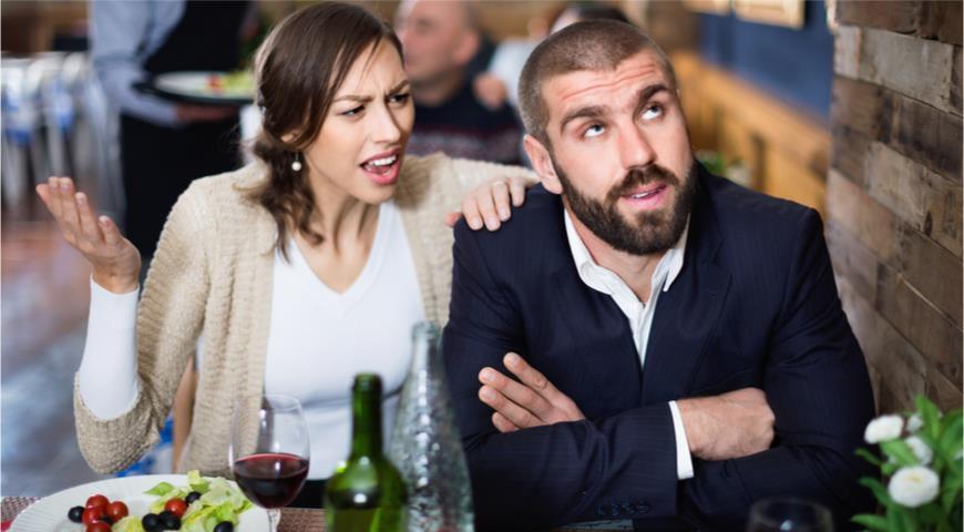 На ресторан подали в суд за женское меню без цен