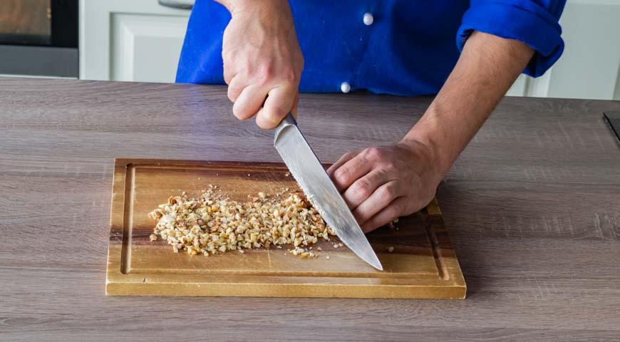 Морковный пирог, пошаговый рецепт с фото