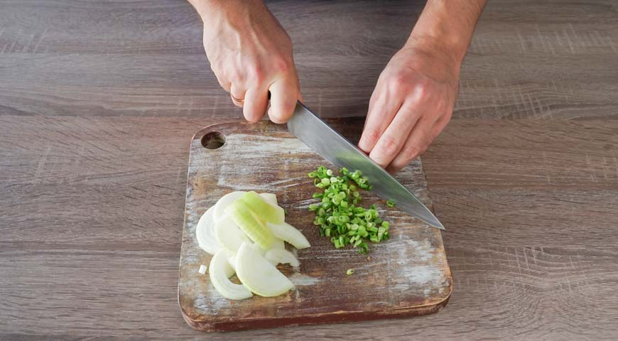 Форшмак из селедки, пошаговый рецепт с фото