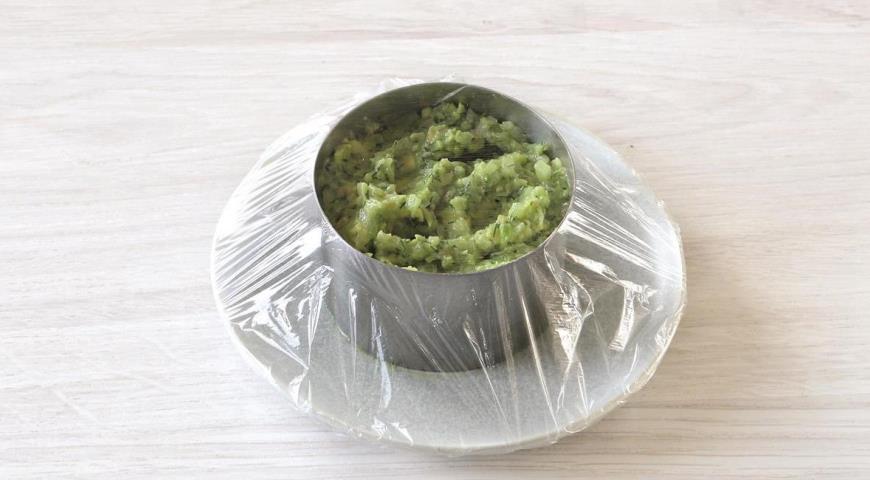 Салат из авокадо с огурцом за 15 минут, пошаговый рецепт с фото
