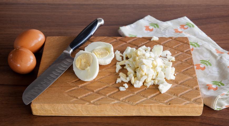 Индейка под шубой, пошаговый рецепт с фото