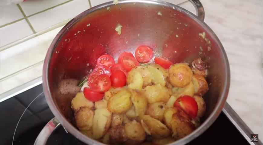 Стейк из мраморной говядины c соусом демиглас , пошаговый рецепт с фото
