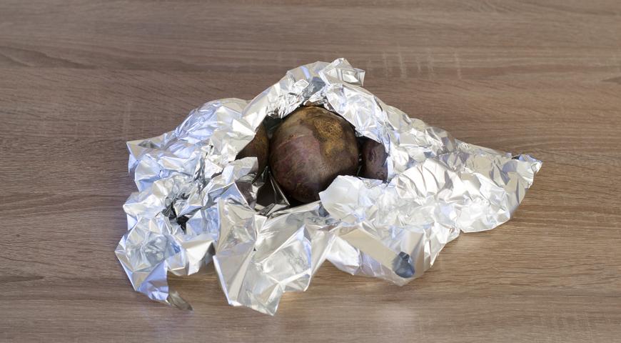 Селедка под шубой традиционная , пошаговый рецепт с фото