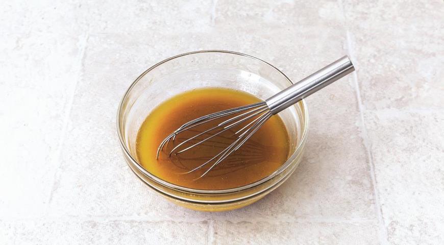 Печенье с орехами и коричневым маслом, пошаговый рецепт с фото