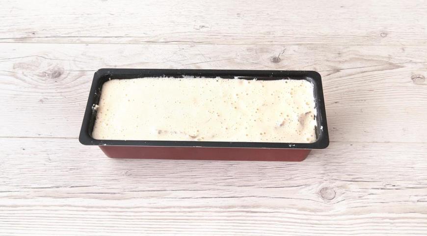 Рулет из лаваша с творожно-банановой начинкой, пошаговый рецепт с фото