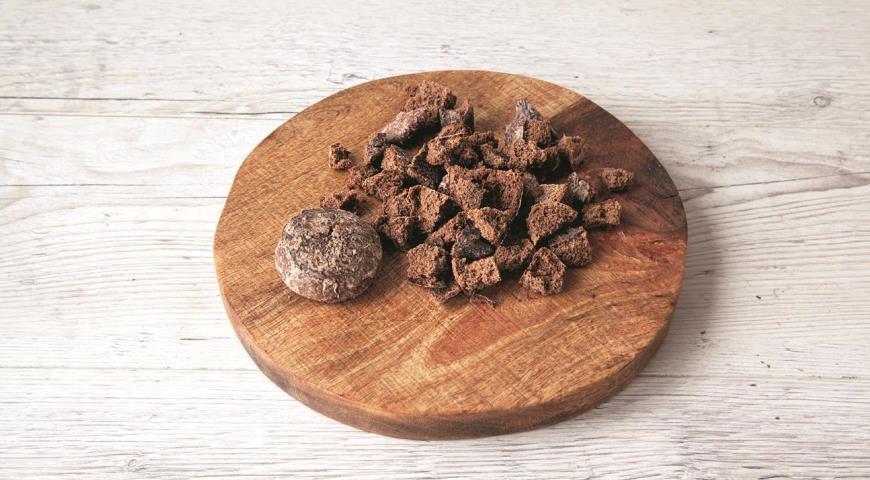Быстрый десерт из груш и маскарпоне, пошаговый рецепт с фото