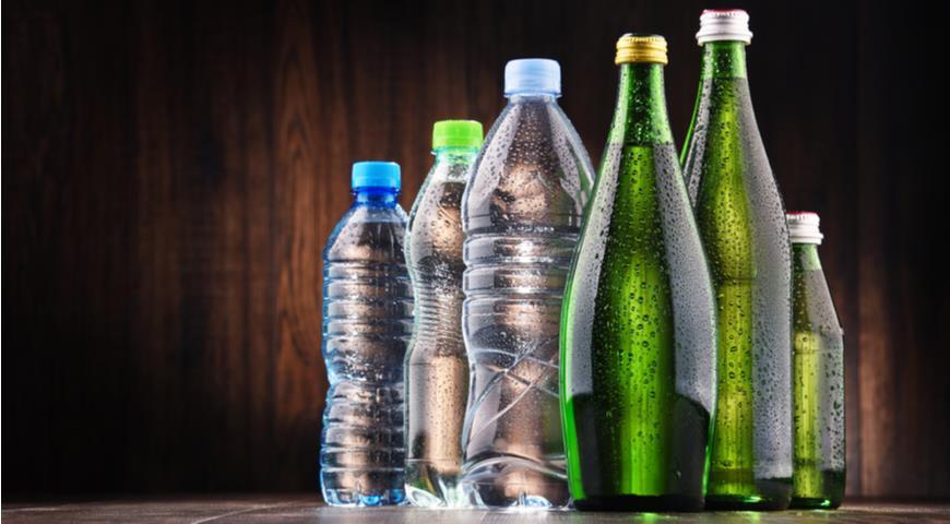 Как правильно пить воду при пандемии