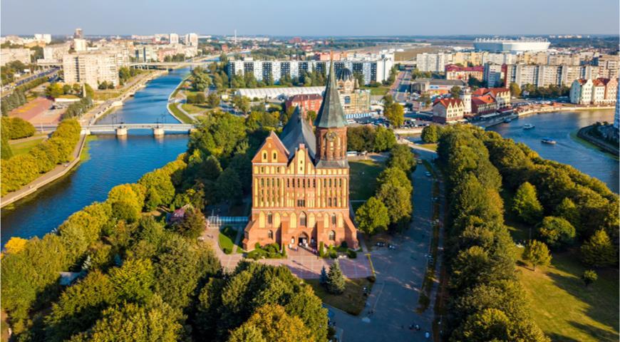 10 продуктов, которые обязательно нужно попробовать в Калининграде