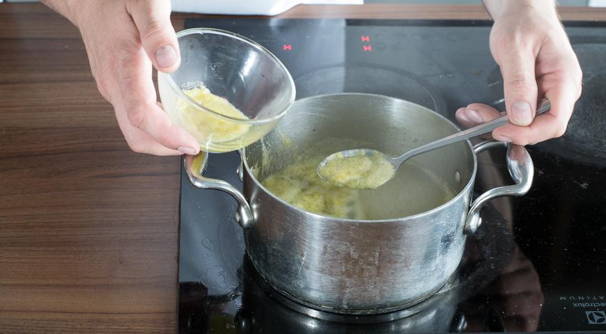 Варенье из крыжовника через мясорубку, пошаговый рецепт с фото