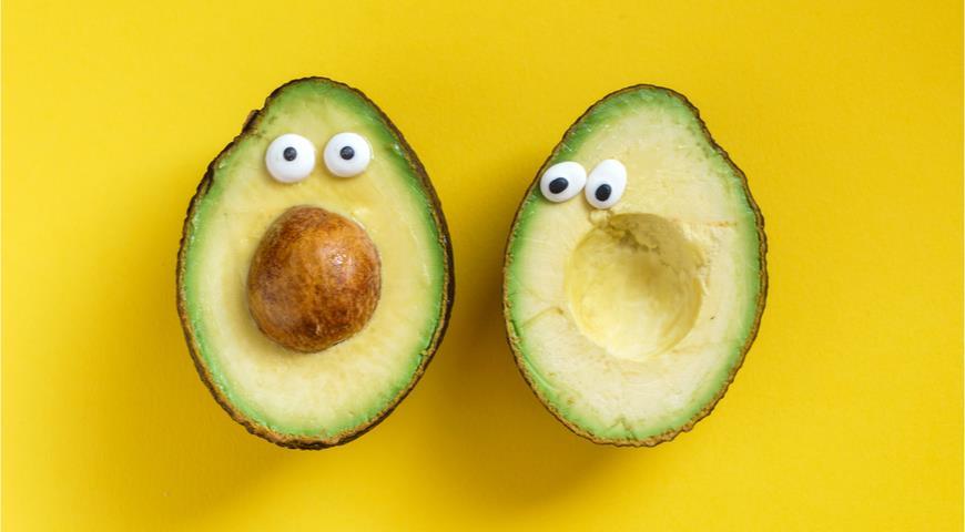 20 занимательных фактов об авокадо